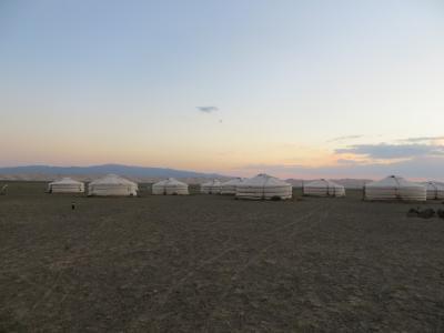2015夏モンゴル2