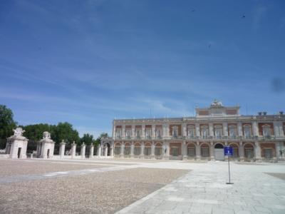 スペイン1ヶ月滞在、語学学校通学&観光(41)