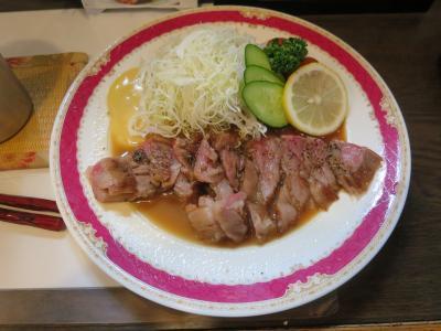 18きっぷ⑤『牛+魚+牛+牛=牛だけにモウ食べ過ぎました! 【後編】』(磐越東線~東北本線)