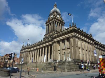 Leeds, England, the UK