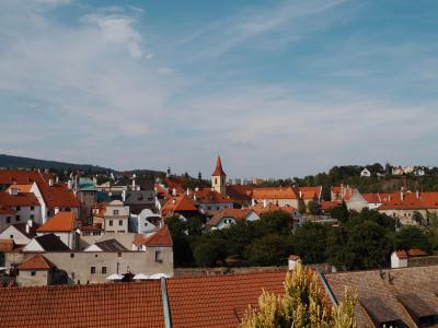 Czech Republic・Republic of Austria④