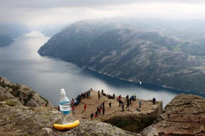 北欧一人旅 フィヨルド満喫ランニングとヘルシンキマラソン #3