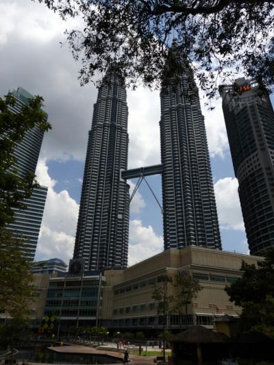 2015/7 マレーシアの旅1週間 3/3 <クアラルンプール>