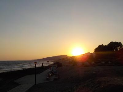2015夏 キプロス リマソール 現地三泊でも休暇