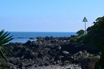 【長崎五島・福江島】灯台が見たくて原付ぶらり旅 02