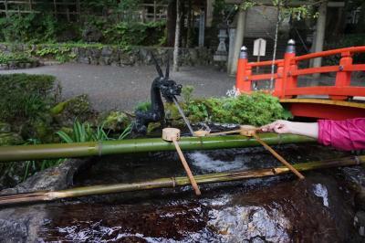 奈良(天河神社)
