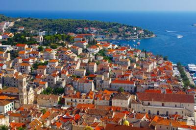 そうだ!クロアチア・イタリアに行こう!⑦フヴァル島2日目