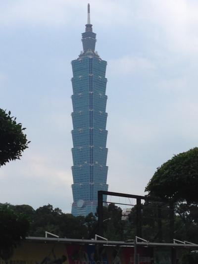 台北食い倒れ旅2015