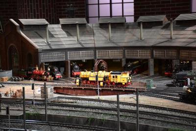 鉄道趣味の集大成「原鉄道模型博物館」(横浜)