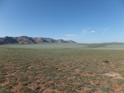 草原だけじゃない、モンゴルの歴史を学ぶ3日間の旅