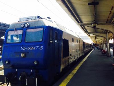 2015年 鉄道で周る東欧2カ国の旅④~ブルガリア-1 ソフィア~