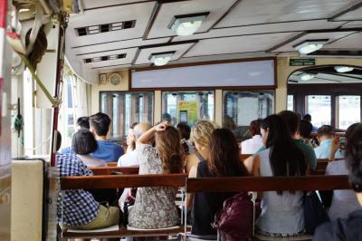 大好きな香港へ2015 香港島 を満喫した夏! Vol.3 ハーバーシティ の Pizza Express Ocean Terminal でランチを楽しみました! 【2015年8月13~2015年8月16日】