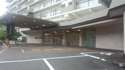 これで何回目?杉乃井ホテルへ家族旅行