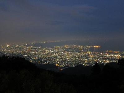 2015年 8月 兵庫県 夜景