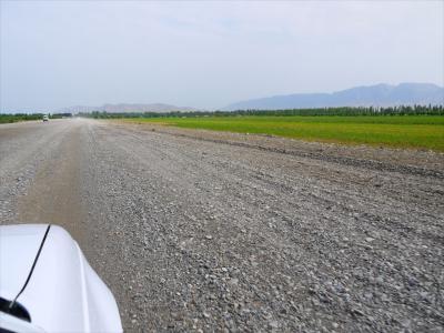 シルクロード再び11▲サマルカンド~タシケントからオシュヘ国境越え