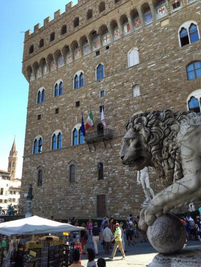 イタリア周遊8日間④