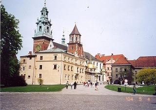 ポーランド旅行(写真1枚のみ)
