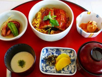 ぱしふぃっくびーなす号屋久島・種子島クルーズ:昼食・ティータイム・夕食