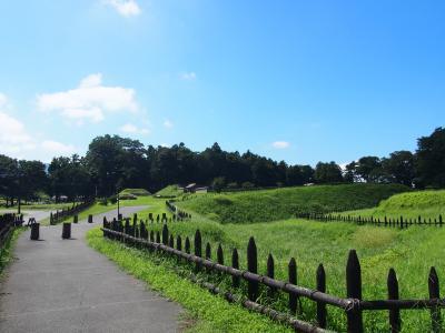 100名城「鉢形城」の寄居のんびり散歩