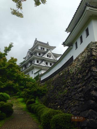 一泊二日で行く郡上八幡~下呂温泉~愛知県犬山の旅。【郡上八幡編】