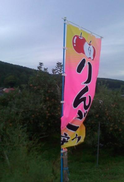 実りの秋、待っていました 週末別荘ライフ@信州野尻湖 2015 9月 2