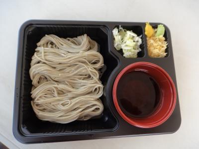 収穫量日本一の幌加内蕎麦祭りに行って来ました♪