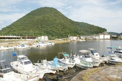 岡山旅行記~2015-2 備前市編~
