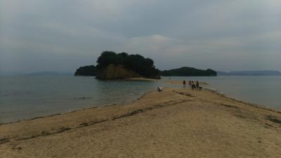 小豆島にぶらり