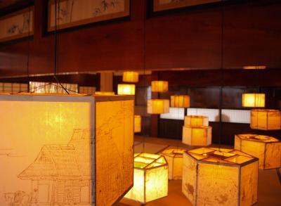 大地の芸術祭中編~まつだい「農舞台」周辺はアート作品盛りだくさんで時間が足りない!~/新潟・十日町