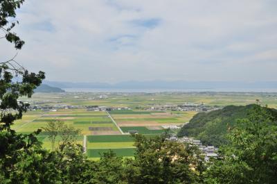 ずっと行ってみたかった安土&近江八幡へ