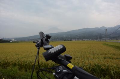 自転車でGO! 2015.09.06 =富士・沼津市内=