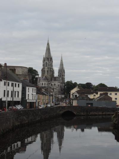 アイルランド・スコットランドの旅 1 コーク