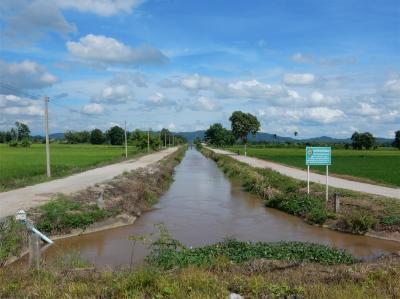 東南亜オフロード19 タイ「楽しい農道ダート」