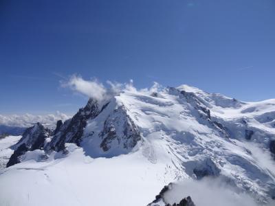 スイス旅~♪ その2