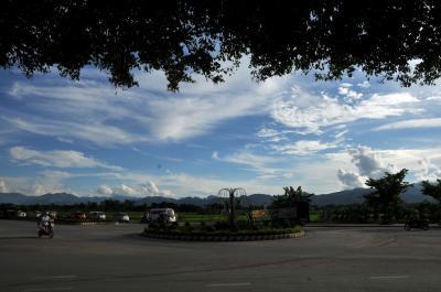 2015夏 ラオス・ベトナムの旅(4) ~ディエンビエンフー~