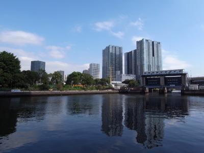 東京十社めぐり⑤品川神社・荏原神社~品川宿散策