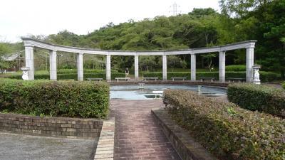 湖東・湖北・若狭・丹波の庭園紀行(04) 近江富士花緑公園 植物園。