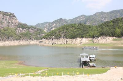 忠清北道の丹陽八景