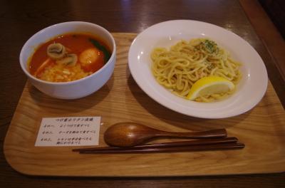 静岡県富士市 つけナポリタンを食べに岳南電車で吉原本町へ(2015年9月)