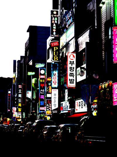 エアプサンで行く2泊3日釜山一人旅1*・゜・*おひとりさまごはん&カフェ*・゜・*