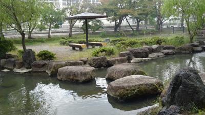 湖東・湖北・若狭・丹波の庭園紀行(07) 二之宮神社の参拝。