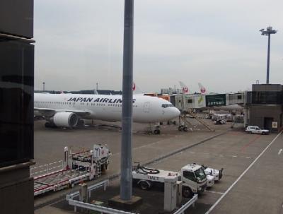 [departure] 2年ぶりのLAへ!
