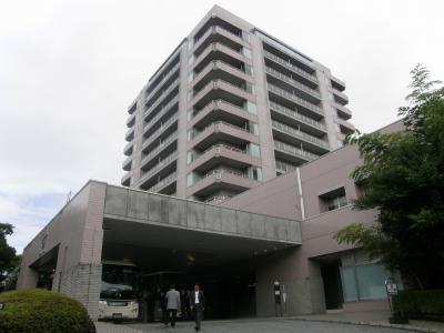 雄大な那須高原の懐に飛び込む・・・①大自然に囲まれた癒しのリゾートホテルに宿泊