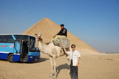 エジプトの旅(ニコンD7100)