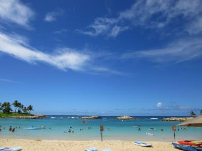 2015ハワイ旅行~アウラニ4泊&グラントワイキキアンPH4泊~