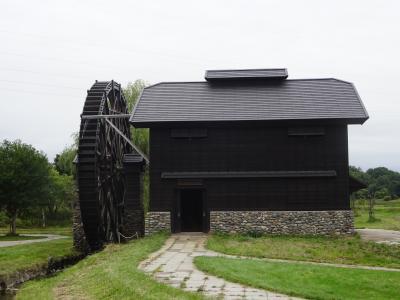 シルバーウィークは温泉宿に一泊。太古の湯旅籠と近隣ワイナリー、酒造ツアー