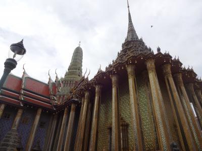 タイでやりたいことリストを叶える旅♪ 3日目part1