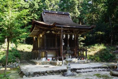 京都から小浜の鯖街道を行ったり来たり旅(三日目)~野洲周囲のマイナースポット探索は、意外な掘り出し物発見の連続。これも京都につながるエリアならではでしょう~