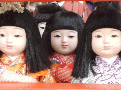 人形供養の加太淡嶋神社