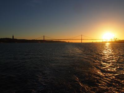 テーマのない旅♪ 夕暮れが美しいポルトガルへ☆?